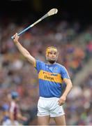 6 August 2017; Séamus Callanan of Tipperary during the GAA Hurling All-Ireland Senior Championship Semi-Final match between Galway and Tipperary at Croke Park in Dublin. Photo by Piaras Ó Mídheach/Sportsfile