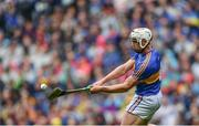 6 August 2017; Ronan Maher of Tipperary during the GAA Hurling All-Ireland Senior Championship Semi-Final match between Galway and Tipperary at Croke Park in Dublin. Photo by Sam Barnes/Sportsfile