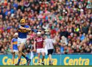 6 August 2017; Seamus Callanan of Tipperary during the GAA Hurling All-Ireland Senior Championship Semi-Final match between Galway and Tipperary at Croke Park in Dublin. Photo by Sam Barnes/Sportsfile