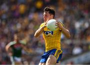 7 August 2017; Diarmuid Murtagh of Roscommon during the GAA Football All-Ireland Senior Championship Quarter-Final Replay match between Mayo v Roscommon at Croke Park, in Dublin. Photo by Ray McManus/Sportsfile