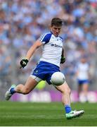 5 August 2017; Darren Hughes of Monaghan during the GAA Football All-Ireland Senior Championship Quarter-Final match between Dublin and Monaghan at Croke Park in Dublin. Photo by Ramsey Cardy/Sportsfile