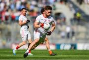 5 August 2017; Pádraig Hampsey of Tyrone during the GAA Football All-Ireland Senior Championship Quarter-Final match between Tyrone and Armagh at Croke Park in Dublin. Photo by Ramsey Cardy/Sportsfile