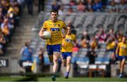 7 August 2017; Ciarain Murtagh of Roscommon during the GAA Football All-Ireland Senior Championship Quarter Final replay match between Mayo and Roscommon at Croke Park in Dublin. Photo by Ramsey Cardy/Sportsfile