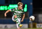 11 August 2017; Simon Madden of Shamrock Rovers during the Irish Daily Mail FAI Cup first round match between Shamrock Rovers and Glenville at Tallaght Stadium in Tallaght, Dublin. Photo by Matt Browne/Sportsfile