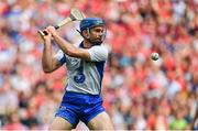 13 August 2017; Michael Walsh of Waterford scores his side's first goal during the GAA Hurling All-Ireland Senior Championship Semi-Final match between Cork and Waterford at Croke Park in Dublin. Photo by Brendan Moran/Sportsfile