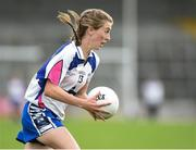 12 August 2017; Aileen Wall of Waterford during the TG4 Ladies Football All-Ireland Senior Championship Quarter-Final match between Dublin and Waterford at Nowlan Park in Kilkenny. Photo by Matt Browne/Sportsfile
