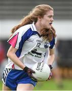 12 August 2017; Katie Murray of Waterford during the TG4 Ladies Football All-Ireland Senior Championship Quarter-Final match between Dublin and Waterford at Nowlan Park in Kilkenny. Photo by Matt Browne/Sportsfile