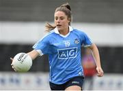 12 August 2017; Siobhan Woods of Dublin during the TG4 Ladies Football All-Ireland Senior Championship Quarter-Final match between Dublin and Waterford at Nowlan Park in Kilkenny. Photo by Matt Browne/Sportsfile