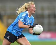12 August 2017; Carla Rowe of Dublin during the TG4 Ladies Football All-Ireland Senior Championship Quarter-Final match between Dublin and Waterford at Nowlan Park in Kilkenny. Photo by Matt Browne/Sportsfile