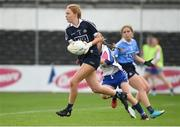 12 August 2017; Ciara Trant of Dublin during the TG4 Ladies Football All-Ireland Senior Championship Quarter-Final match between Dublin and Waterford at Nowlan Park in Kilkenny. Photo by Matt Browne/Sportsfile