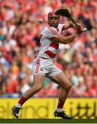 13 August 2017; Anthony Nash of Cork during the GAA Hurling All-Ireland Senior Championship Semi-Final match between Cork and Waterford at Croke Park in Dublin. Photo by Brendan Moran/Sportsfile