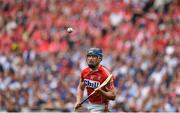 13 August 2017; Conor Lehane of Cork during the GAA Hurling All-Ireland Senior Championship Semi-Final match between Cork and Waterford at Croke Park in Dublin. Photo by Brendan Moran/Sportsfile