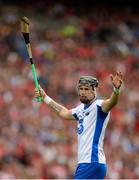 13 August 2017; Maurice Shanahan of Waterford during the GAA Hurling All-Ireland Senior Championship Semi-Final match between Cork and Waterford at Croke Park in Dublin. Photo by Piaras Ó Mídheach/Sportsfile