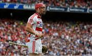 13 August 2017; Anthony Nash of Cork during the GAA Hurling All-Ireland Senior Championship Semi-Final match between Cork and Waterford at Croke Park in Dublin. Photo by Piaras Ó Mídheach/Sportsfile