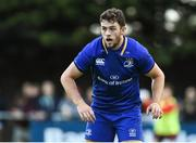 18 August 2017; Josh Murphy of Leinster during the Bank of Ireland Pre-season Friendly match between Leinster and Gloucester at St Mary's RFC in Dublin. Photo by Matt Browne/Sportsfile