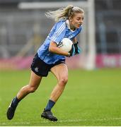 26 August 2017; Nicole Owens of Dublin during the TG4 Ladies Football All-Ireland Senior Championship Semi-Final match between Dublin and Kerry at Semple Stadium in Thurles, Co. Tipperary. Photo by Matt Browne/Sportsfile
