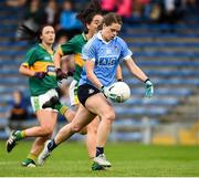 26 August 2017; Noelle Healy of Dublin during the TG4 Ladies Football All-Ireland Senior Championship Semi-Final match between Dublin and Kerry at Semple Stadium in Thurles, Co. Tipperary. Photo by Matt Browne/Sportsfile