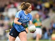 26 August 2017; Sinead Finnegan of Dublin during the TG4 Ladies Football All-Ireland Senior Championship Semi-Final match between Dublin and Kerry at Semple Stadium in Thurles, Co. Tipperary. Photo by Matt Browne/Sportsfile