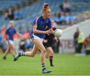 26 August 2017; Aishling Moloney of Tipperary during the TG4 Ladies Football All-Ireland Intermediate Championship Semi-Final match between Meath and Tipperary at Semple Stadium in Thurles, Co. Tipperary. Photo by Matt Browne/Sportsfile