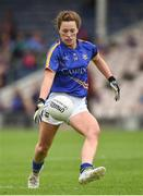 26 August 2017; Gillian O'Brien of Tipperary during the TG4 Ladies Football All-Ireland Intermediate Championship Semi-Final match between Meath and Tipperary at Semple Stadium in Thurles, Co. Tipperary. Photo by Matt Browne/Sportsfile
