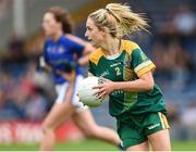 26 August 2017; Aideen Guy of Meath during the TG4 Ladies Football All-Ireland Intermediate Championship Semi-Final match between Meath and Tipperary at Semple Stadium in Thurles, Co. Tipperary. Photo by Matt Browne/Sportsfile