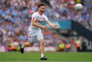 27 August 2017; Pádraig Hampsey of Tyrone during the GAA Football All-Ireland Senior Championship Semi-Final match between Dublin and Tyrone at Croke Park in Dublin. Photo by Brendan Moran/Sportsfile