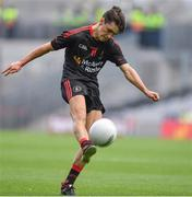27 August 2017; Darragh Canavan of Tyrone during the All-Ireland U17 Football Championship Final match between Tyrone and Roscommon at Croke Park in Dublin. Photo by Brendan Moran/Sportsfile