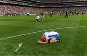 3 September 2017; Tadhg de Búrca of Waterford after the GAA Hurling All-Ireland Senior Championship Final match between Galway and Waterford at Croke Park in Dublin. Photo by Ray McManus/Sportsfile