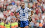 3 September 2017; Maurice Shanahan of Waterford dejected after the GAA Hurling All-Ireland Senior Championship Final match between Galway and Waterford at Croke Park in Dublin. Photo by Piaras Ó Mídheach/Sportsfile