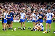 3 September 2017; Waterford players dejected following the GAA Hurling All-Ireland Senior Championship Final match between Galway and Waterford at Croke Park in Dublin. Photo by Sam Barnes/Sportsfile