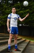 5 September 2017; GAA star Sean Cavanagh, pictured at the launch of this year's Volkswagen All-Ireland Senior Football Sevens which takes place on the 16th of September at Kilmacud Crokes. This year Volkswagen 7'S TV returns, providing match highlights throughout the day on Volkswagen Twitter page @VolkswagenIE #VW7sTV Photo by Sam Barnes/Sportsfile