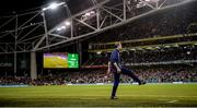 5 September 2017; Republic of Ireland manager Martin O'Neill during the FIFA World Cup Qualifier Group D match between Republic of Ireland and Serbia at the Aviva Stadium in Dublin. Photo by Stephen McCarthy/Sportsfile