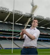7 Septemner 2017; Dr. Brendan Murphy, Tipperary Senior Hurling Team Doctor, at the launch of the 2nd National Concussion Symposium, which will be hosted by Bon Secours Health System and UPMC in association with the GAA which will be held in Croke Park on Saturday October 7th. Pictured at Croke Park in Dublin. Photo by Cody Glenn/Sportsfile
