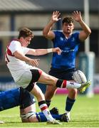 9 September 2017; Niall Armstrong of Ulster during the U19 Interprovincial Series match between Leinster and Ulster at Donnybrook Stadium in Dublin. Photo by Cody Glenn/Sportsfile