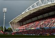 9 September 2017; A general view of Thomond Park during the Guinness PRO14 Round 2 match between Munster and Cheetahs at Thomond Park in Limerick. Photo by Diarmuid Greene/Sportsfile