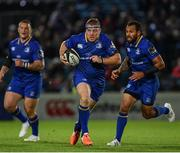 8 September 2017; Sean Cronin of Leinster during the Guinness PRO14 Round 2 match between Leinster and Cardiff Blues at the RDS Arena in Dublin. Photo by Ramsey Cardy/Sportsfile