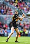 10 September 2017; Denise Gaule of Kilkenny during the Liberty Insurance All-Ireland Senior Camogie Camogie Final match between Cork and Kilkenny at Croke Park in Dublin. Photo by Matt Browne/Sportsfile