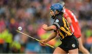 10 September 2017; Meighan Farrell of Kilkenny during the Liberty Insurance All-Ireland Senior Camogie Final match between Cork and Kilkenny at Croke Park in Dublin. Photo by Piaras Ó Mídheach/Sportsfile