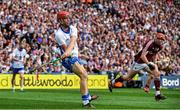 3 September 2017; Tadhg de Búrca of Waterford during the GAA Hurling All-Ireland Senior Championship Final match between Galway and Waterford at Croke Park in Dublin. Photo by Sam Barnes/Sportsfile