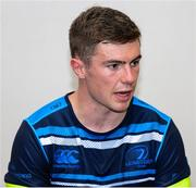 15 September 2017; Luke McGrath in attendance during the Leinster Rugby Captain's Run and Press Conference at Nelson Mandela Bay Stadium in Port Elizabeth, South Africa. Photo by Richard Huggard/Sportsfile