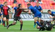 16 September 2017; Jack Conan of Leinster during the Guinness PRO14 Round 3 match between Southern Kings and Leinster at the Nelson Mandela Bay Stadium in Port Elizabeth, South Africa. Photo by Richard Huggard/Sportsfile