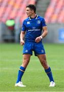 16 September 2017; Joey Carbery of Leinster during the Guinness PRO14 Round 3 match between Southern Kings and Leinster at the Nelson Mandela Bay Stadium in Port Elizabeth, South Africa. Photo by Richard Huggard/Sportsfile