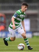 16 September 2017; Aaron Bolger of Shamrock Rovers during the EA Sports Cup Final between Shamrock Rovers and Dundalk at Tallaght Stadium in Dublin. Photo by Stephen McCarthy/Sportsfile