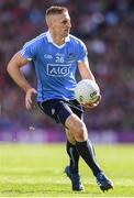 17 September 2017; Eoghan O'Gara of Dublin during the GAA Football All-Ireland Senior Championship Final match between Dublin and Mayo at Croke Park in Dublin. Photo by Stephen McCarthy/Sportsfile