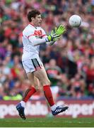17 September 2017; David Clarke of Mayo during the GAA Football All-Ireland Senior Championship Final match between Dublin and Mayo at Croke Park in Dublin. Photo by Stephen McCarthy/Sportsfile