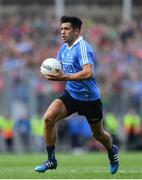 17 September 2017; Cian O'Sullivan of Dublin during the GAA Football All-Ireland Senior Championship Final match between Dublin and Mayo at Croke Park in Dublin. Photo by Ramsey Cardy/Sportsfile