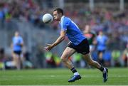 17 September 2017; Dean Rock of Dublin during the GAA Football All-Ireland Senior Championship Final match between Dublin and Mayo at Croke Park in Dublin. Photo by Ramsey Cardy/Sportsfile