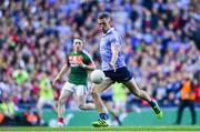 17 September 2017; Paul Mannion of Dublin during the GAA Football All-Ireland Senior Championship Final match between Dublin and Mayo at Croke Park in Dublin. Photo by Ramsey Cardy/Sportsfile