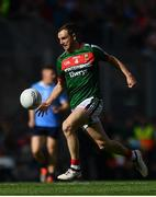 17 September 2017; Keith Higgins of Mayo during the GAA Football All-Ireland Senior Championship Final match between Dublin and Mayo at Croke Park in Dublin. Photo by Ramsey Cardy/Sportsfile