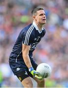 17 September 2017; Stephen Cluxton of Dublin during the GAA Football All-Ireland Senior Championship Final match between Dublin and Mayo at Croke Park in Dublin. Photo by Ramsey Cardy/Sportsfile